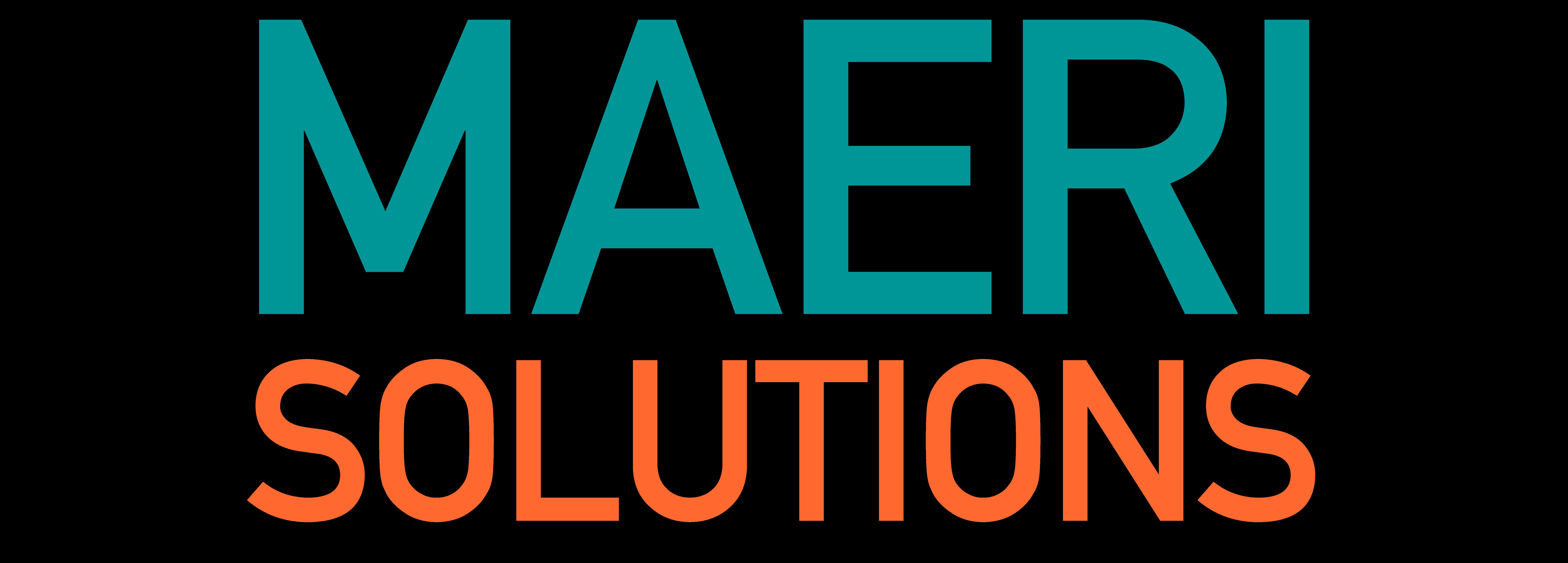 Maeri Solutions